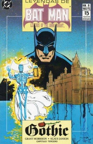 [Zinco] DC Comics - Página 2 0845