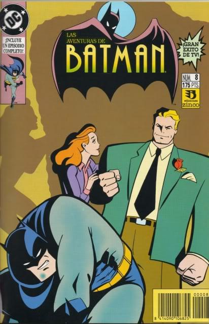 [Zinco] DC Comics - Página 3 0846