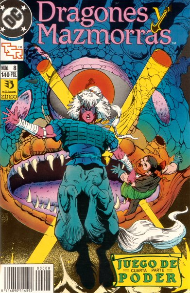 [Zinco] DC Comics - Página 4 0853