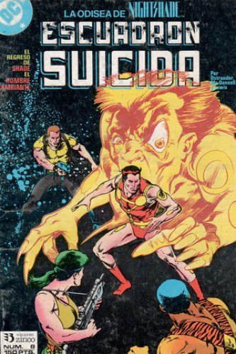 [Zinco] DC Comics - Página 4 0855