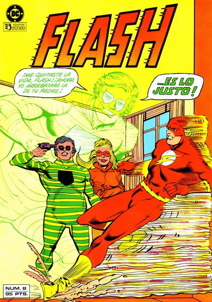 [Zinco] DC Comics - Página 4 0856