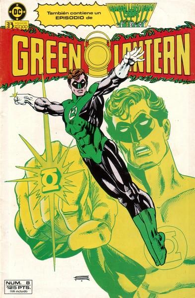[Zinco] DC Comics - Página 4 0858