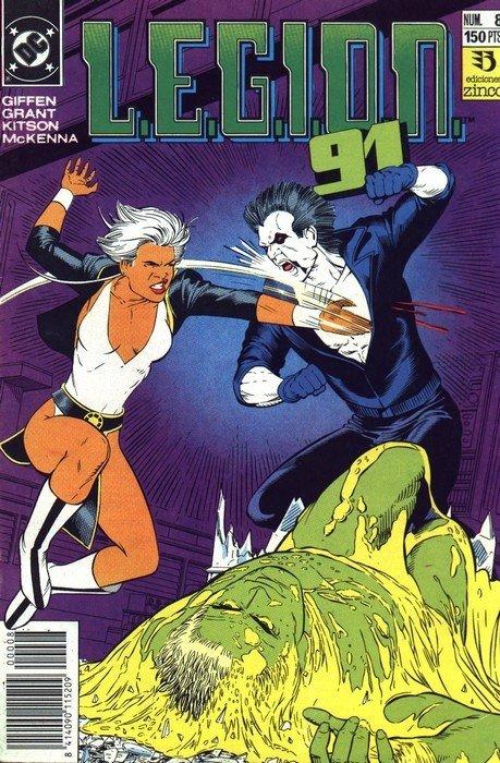 [Zinco] DC Comics - Página 5 0861