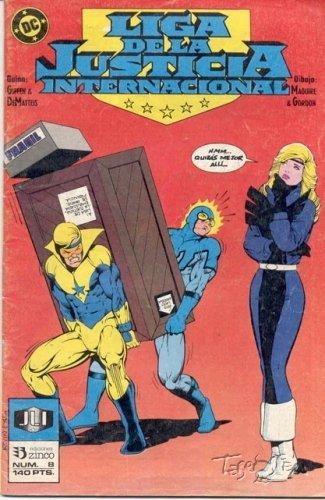 [Zinco] DC Comics - Página 5 0863