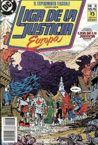 [Zinco] DC Comics - Página 5 0864