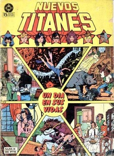 [Zinco] DC Comics - Página 6 0867