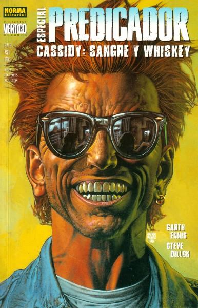 [CATALOGO] Catálogo Editorial Norma / DC Comics - Página 4 086_es10