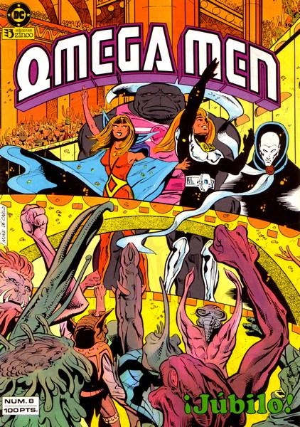 [Zinco] DC Comics - Página 7 0870