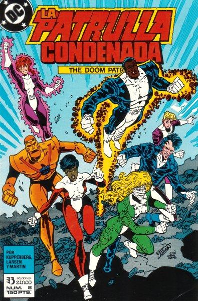 [Zinco] DC Comics - Página 6 0871