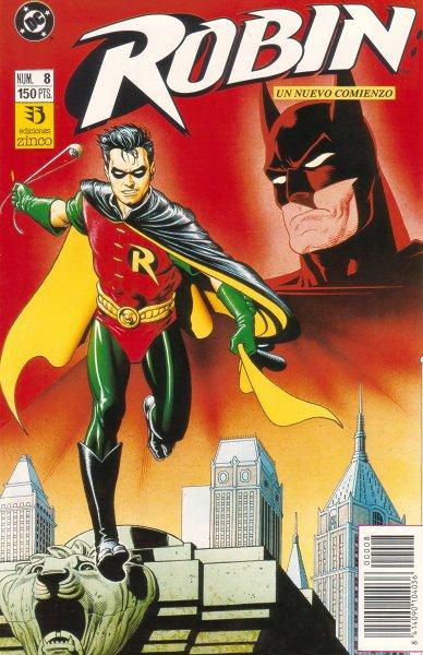 [Zinco] DC Comics - Página 7 0873