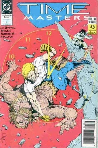[CATALOGO] Catálogo Zinco / DC Comics - Página 8 0877