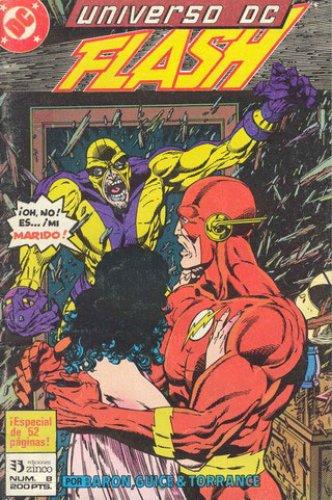[CATALOGO] Catálogo Zinco / DC Comics - Página 8 0878