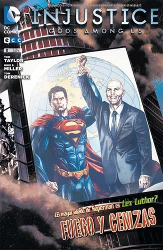 [ECC] UNIVERSO DC - Página 4 0884