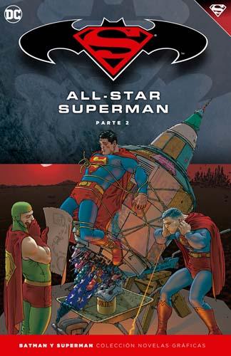 [DC - Salvat] Batman y Superman: Colección Novelas Gráficas 08_all10