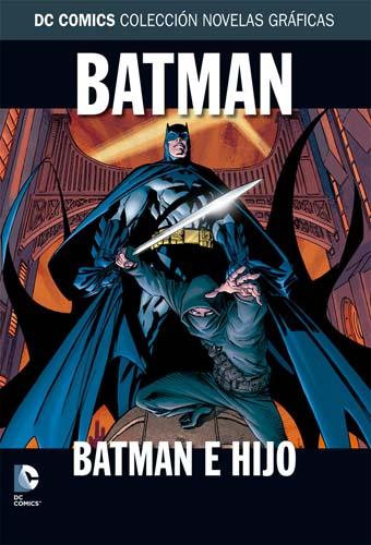 201 - [DC - Salvat] La Colección de Novelas Gráficas de DC Comics  08_bat10
