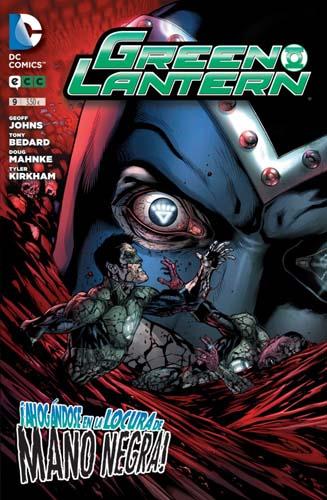 [ECC Sudamerica] DC Comics 09108