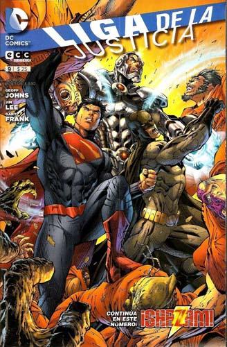 [ECC Sudamerica] DC Comics 09109