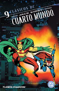 [Planeta DeAgostini] DC Comics - Página 2 09113