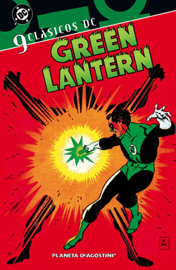 [Planeta DeAgostini] DC Comics - Página 2 09114