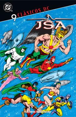 [Planeta DeAgostini] DC Comics - Página 3 09117