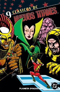 [Planeta DeAgostini] DC Comics - Página 3 09118
