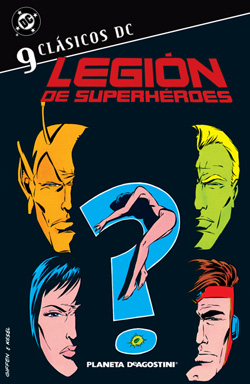 [Planeta DeAgostini] DC Comics - Página 3 09119