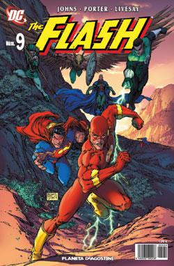 [Planeta DeAgostini] DC Comics - Página 4 09123