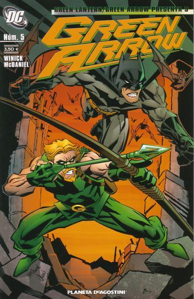 [Planeta DeAgostini] DC Comics - Página 4 09124