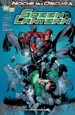 [Planeta DeAgostini] DC Comics - Página 5 09126