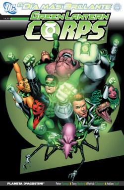 [Planeta DeAgostini] DC Comics - Página 5 09127