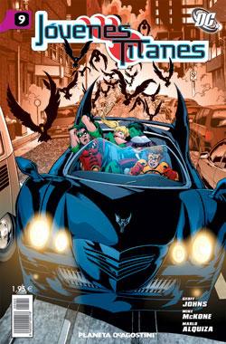 [Planeta DeAgostini] DC Comics - Página 5 09128
