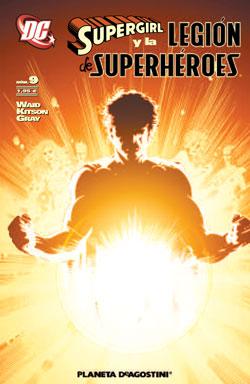 [Planeta DeAgostini] DC Comics - Página 5 09129
