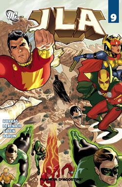 [Planeta DeAgostini] DC Comics - Página 5 09130