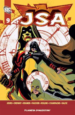 [Planeta DeAgostini] DC Comics - Página 7 09141