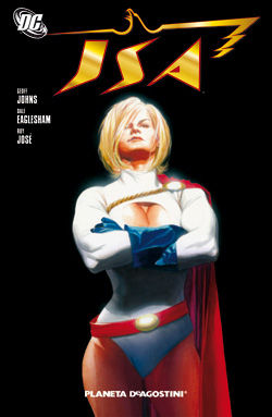 [Planeta DeAgostini] DC Comics - Página 7 09142