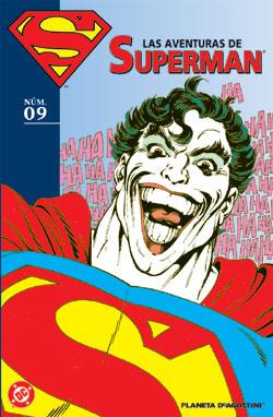 [Planeta DeAgostini] DC Comics - Página 7 09143