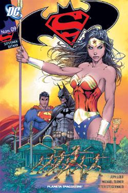 [Planeta DeAgostini] DC Comics - Página 7 09146