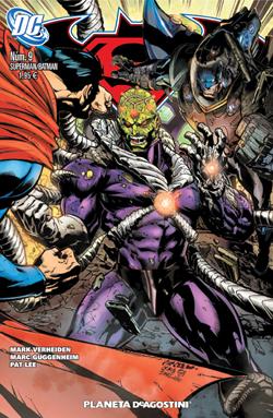 [Planeta DeAgostini] DC Comics - Página 7 09147