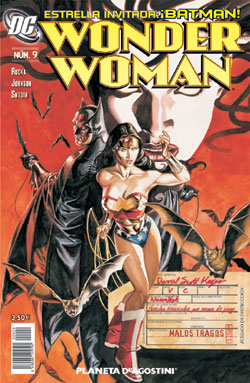 [Planeta DeAgostini] DC Comics - Página 15 09163
