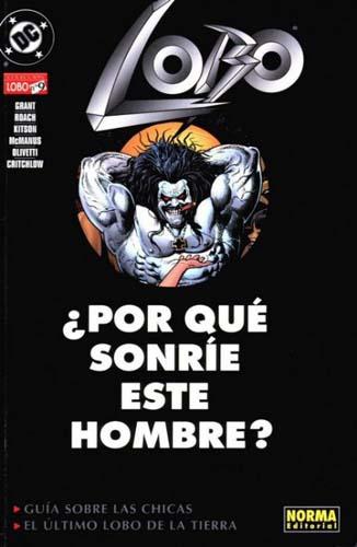 [NORMA] DC Comics 09164