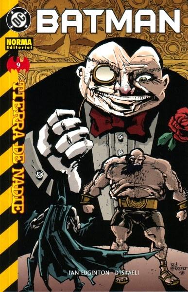 [NORMA] DC Comics 09165