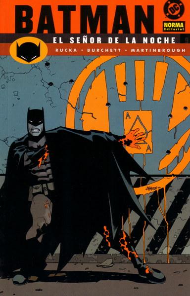 [NORMA] DC Comics - Página 2 09167