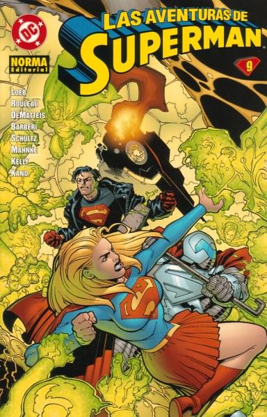 [NORMA] DC Comics - Página 2 09168
