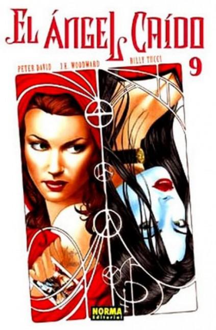 [CATALOGO] Catálogo Editorial Norma / DC Comics - Página 4 09170