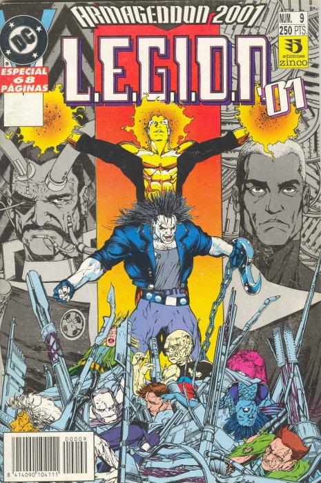 [Zinco] DC Comics 0937