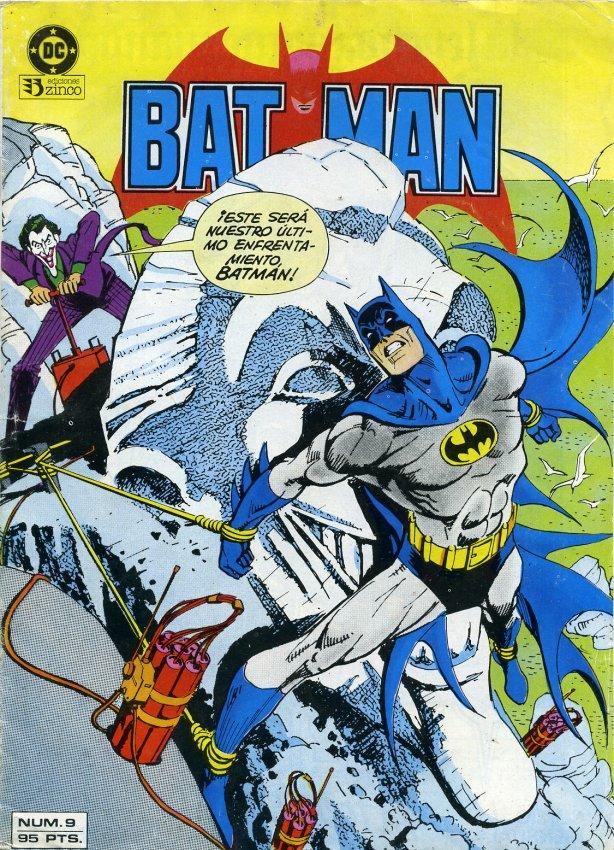 [Zinco] DC Comics 0939