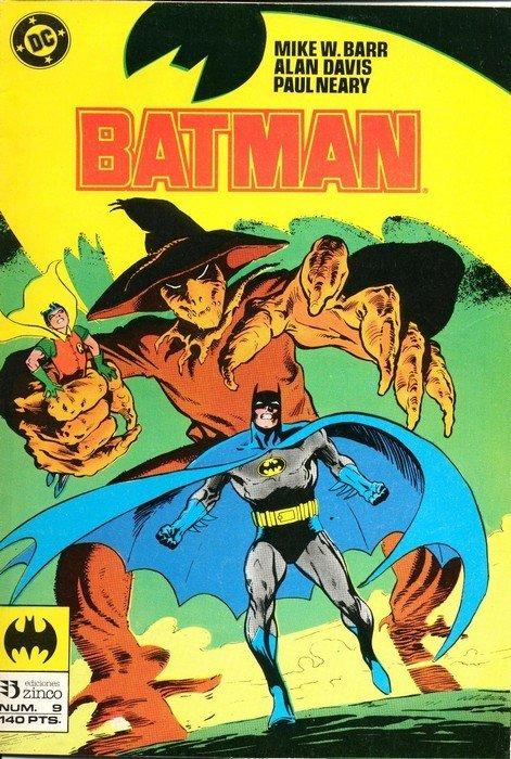 [Zinco] DC Comics 0940
