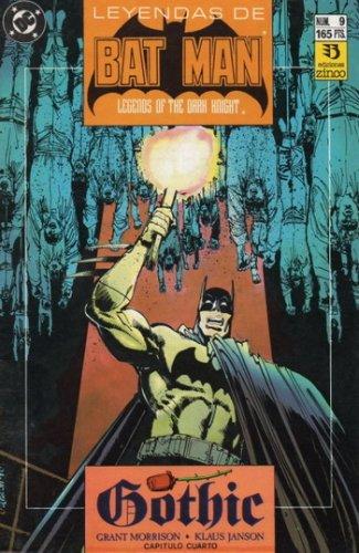 [Zinco] DC Comics - Página 2 0941