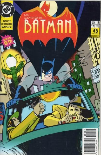[Zinco] DC Comics - Página 3 0942