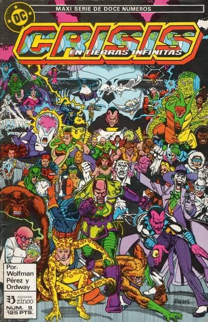 [Zinco] DC Comics - Página 3 0946
